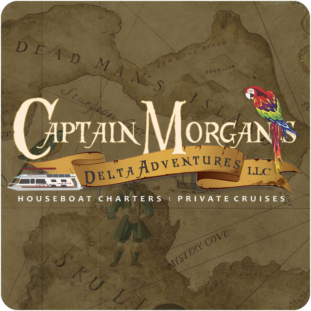 Captain Morgans Delta Cruises