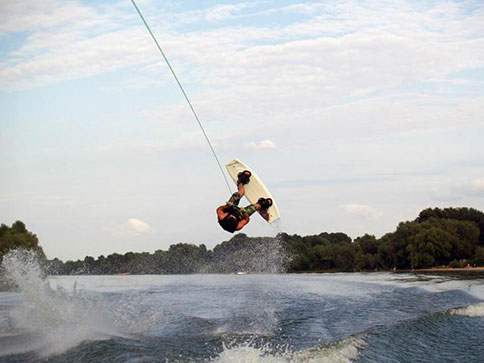 Water Sports & Wake Boarding