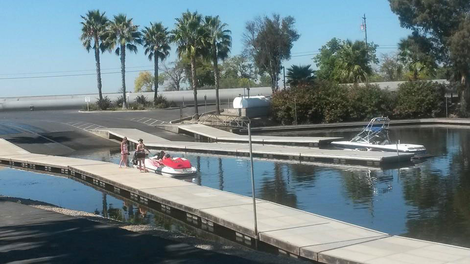 Orwood Launch Ramp 4